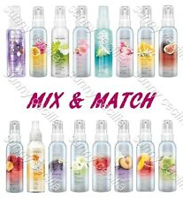 2 x AVON Naturals Fragrance Spritz, Linen Room Body Spray, Freshener MIX & MATCH