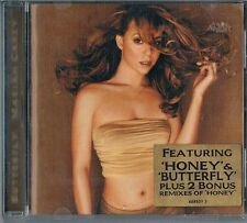 Butterfly - Mariah Carey New & Sealed CD Free Shipping