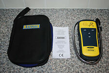 ANTON AGM-50 Combustible Gas Leak Detector Sniffer with Flexible Neck EXCELLENT!