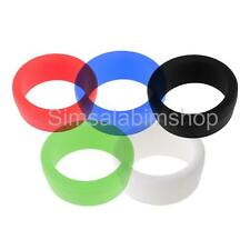Bicycle Mountain/Road Bike Cycling 3.5cm Silicone Seatpost Seat Post Ring Cover