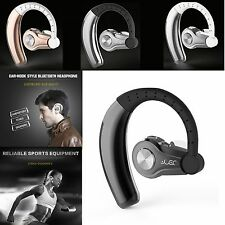 Wireless Stereo Headset Bluetooth Headphone Earphone For iPhone SAMSUNG HTC LG