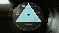 PINK FLOYD, 'DARK SIDE OF THE MOON', A 1st ISSUE UK HARVEST SOLID BLUE LABEL LP