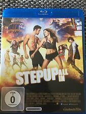 Step Up: All in DVD Blu Ray
