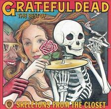 CD Skeletons from the Closet: The Best of the Grateful Dead - Grateful Dead
