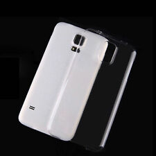 New transparent Soft TPU Silicone Case Cover Skin for Samsung Galaxy S5 I9600
