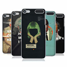OFFICIAL FRANK MOTH PORTRAITS HARD BACK CASE FOR APPLE iPOD TOUCH MP3