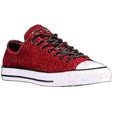 Converse All Star Ox - Men's Basketball Shoes (Back Alley Brick/BK/WT Width:Med