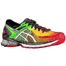 UNKNOWN ASICS® GEL-Kinsei 6 - Men's Running Shoes (True Red/Silver/Black - Widt