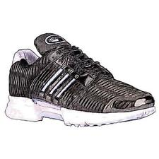 adidas ClimaCool 1 - Men's Running Shoes (Black/Black/White Width:Medium)