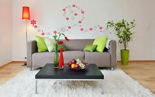 25 Snow flake star wall stickers for Bedroom Window Living Room Christmas decals