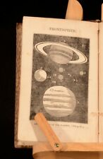 c1840 Astronomy Made Easy William Pinnock Engravings New Edition Scarce