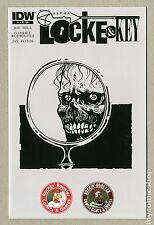 Locke and Key (2013 7th Series) Alpha #1RE-ROOSTER VF- 7.5