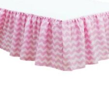 Little Haven Cassidy Cot Valance