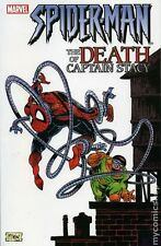 Spider-Man The Death of Captain Stacy TPB (2004 Marvel) #1-1ST FN