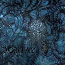 Vexovoid - Portal New & Sealed Compact Disc Free Shipping