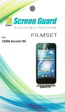 Screen Protector for HTC Windows Phone 8X Accord