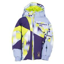 Spyder Bitsy Duffy Puff Ski Jacket (Little Girls')