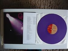 Queen I Coloured Vinyl Purple Complete Studio Album Collection New & Sealed