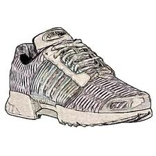 adidas ClimaCool 1 - Men's Running Shoes (Solid GY/Solid GY/BK Width:Medium)