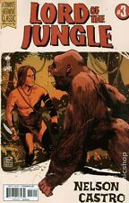 Lord of the Jungle (2011 Dynamite) #3C VF