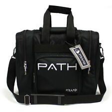 Pyramid Path Pro Deluxe Single Tote Bowling Bag