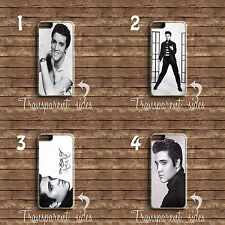 New ELVIS PRESLEY KING OF ROCK AND ROLL Phone Case Cover for iPhone & Samsung