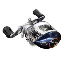 6:3:1 7BB High Speed Right Hand or Left Hand Baitcasting Fishing Reels
