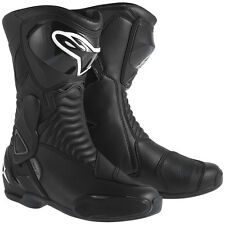 Alpinestars SMX-6 Stella Womens SMX-6 Waterproof Boots  Black