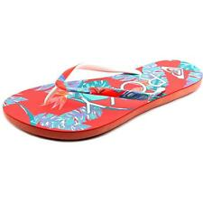 Roxy Mimosa V   Open Toe Synthetic  Flip Flop Sandal