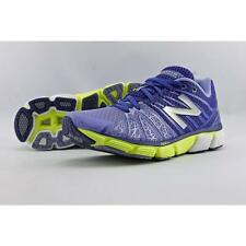 New Balance W890 Women US 8 Blue Running Shoe Pre Owned 2215
