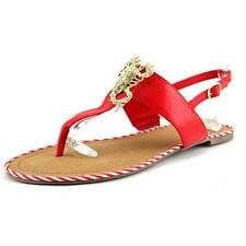 Unlisted Kenneth Cole Lobster Stand Sandals Women NWOB 5112