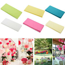 Special Tissue Wrapping Paper Gift Packing Paper material 20 sheets/lot