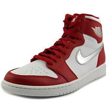 Jordan Air Jordan 1 Retro High Basketball Shoe 5562