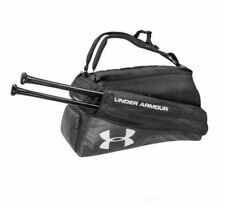 Under Armour Baseball/Softball Cleanup 2 Duffle/Backpack UASB-CON