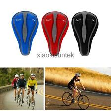 Universal Road MTB Bike Bicycle Soft Gel Saddle Seat Cover Comfort Pad Padded