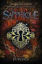 Sapphique by Catherine Fisher (2010, Hardcover)