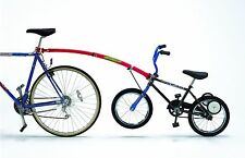 Trail Gator Bicycle Tow Bar Tag Along Trailer Bike Bicycle