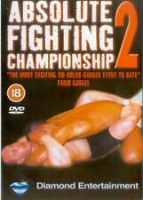 Absolute Fighting Championship 2 (DVD, 2005)