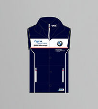 2016 Official Tyco BMW Team Zip Up Body Warmer