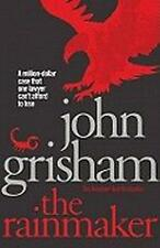 Rainmaker, The, Grisham, John | Paperback Book | Acceptable |