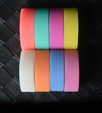 Blank Wordless Noctilucent Solid Silicone wrist band  Wristbands Bracelet