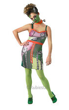 Adult Bride Of Franknstein Ladies Halloween Fancy Dress Costume Party Outfit