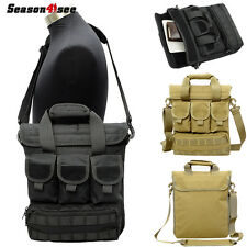 Large Hiking Mountaineering Camping Hunting Shoulder Bag Tactical Outdoor Bag