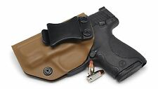 Concealment Express: Coyote Brown IWB KYDEX Holster