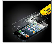 Apple iPhone/ Samsung Tempered 'Gorilla Glass' Screen Protector Film Cover Guard
