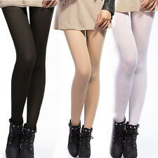 Spring/autumn candy color women Ladys' tights velvet pantyhose tights stockings