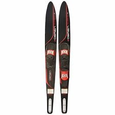 "O'Brien 68"" Celebrity Double Slalom Waterski with 700 Adjustable Binding"