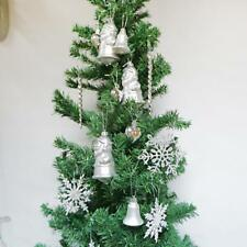 Lot of 24pcs Mixed Styles Christmas Party Decorations Xmas Tree Hanging Ornament