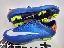 NIKE MERCURIAL VAPOR SUPERFLY III FG FOOTBALL BOOTS ELITE SERIES 408