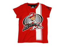 New Official Nicky Hayden 69 Red Kids T-Shirt